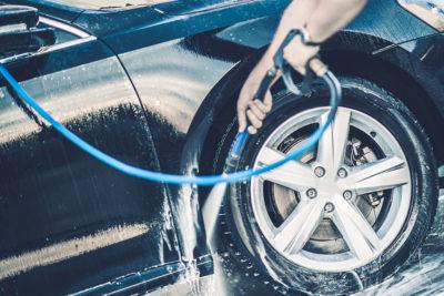 Sprzątanie samochodu Tarnów